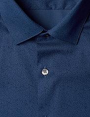Calvin Klein - PRINTED STRETCH SLIM SHIRT - formele overhemden - stellar - 2