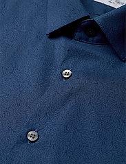 Calvin Klein - PRINTED STRETCH SLIM SHIRT - formele overhemden - stellar - 3