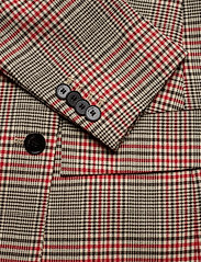Calvin Klein - HERITAGE CHK DB BLAZ - blazers - heritage check - 2