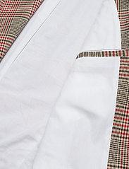 Calvin Klein - HERITAGE CHK DB BLAZ - blazers - heritage check - 3