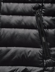 Calvin Klein - LT PACKABLE DOWN VEST - puffer vests - ck black - 2