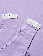 Calvin Klein - PRIDE SLEEVELESS BODY - bodies - palma lilac - 2