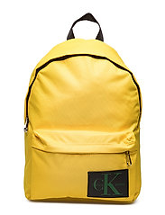 SPORT ESSENTIAL CP - CANARY