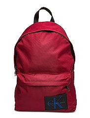 SPORT ESSENTIAL CP - DARK RED