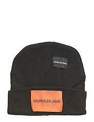 J PATCHES BEANIE W - BLACK BEAUTY