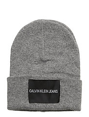 J CALVIN KLEIN JEANS - MID GREY HEATHER B38 - VOL39