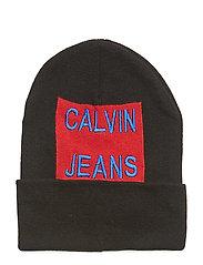 J CALVIN JEANS BEANI - BLACK BEAUTY