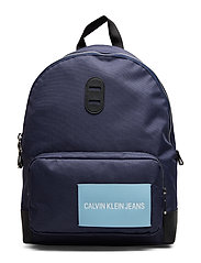 SP ESSENTIAL+ CP BAC - NAVY