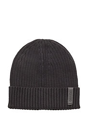 OCTAVE HAT - BLACK