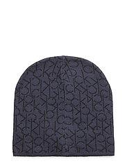 POWER LOGO HAT - OMBRE BLUE