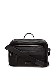 LARS 12H MESSENGER - BLACK