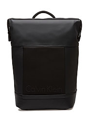 CAILLOU  BACKPACK - BLACK