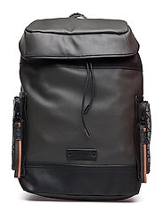 MONO POCKET BACKPACK - GREYSTONE