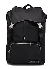 PRIMARY BACKPACK - BLACK
