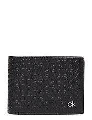CK ALLOVER 10CC COIN PASS - BLACK