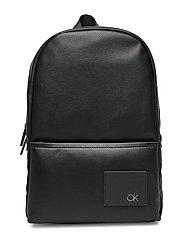 CK DIRECT ROUND BACK - BLACK