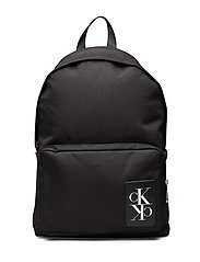 SPORT ESSENTIALS CP BACKPACK 45 - BLACK