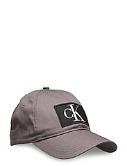 CKJ ESSENTIALS CAP - VOLCANIC GLASS