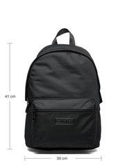 Calvin Klein - CK CODE CAMPUS BP - tassen - ck black - 5
