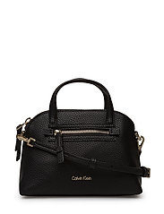 DOME CROSSBODY - BLACK