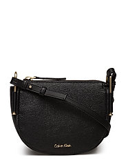 ARCH SMALL SADDLE BA - BLACK