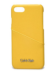 FRAME IPHONE COVER - SUNFLOWER