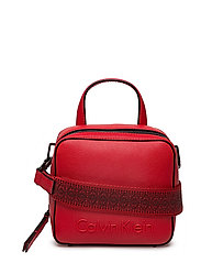 EDGE SEASONAL SMALL - SCARLET