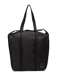 FLUID LARGE SHOPPER - BLACK