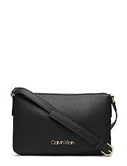 NEAT EW CROSSBODY - BLACK