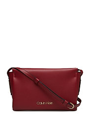 FRAME EW CROSSBODY - RED ROCK