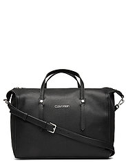 CK EVERYDAY DUFFLE MD - BLACK
