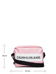 Calvin Klein - CAMERA BAG - tasker - soft berry - 5