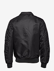 Calvin Klein - CWU FLIGHT JACKET - bomberjacks - perfect black - 1