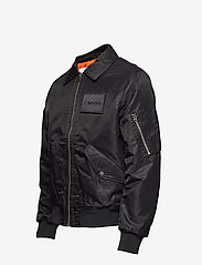 Calvin Klein - CWU FLIGHT JACKET - bomberjacks - perfect black - 2