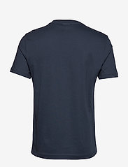 Calvin Klein - COTTON CHEST LOGO T-SHIRT - basic t-shirts - calvin navy - 1