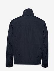 Calvin Klein - SHELL FIELD JACKET - light jackets - calvin navy - 1