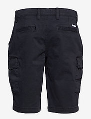 Calvin Klein - GARMENT DYED CARGO SHORTS - cargo shorts - calvin navy - 1
