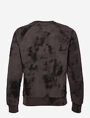 Calvin Klein - CLOUD PRINT SWEATSHIRT - truien - ck black - 1