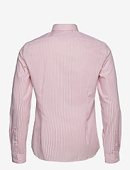 Calvin Klein - BOLD STRIPE SLIM SHIRT - chemises à carreaux - blush - 1