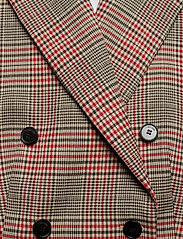 Calvin Klein - HERITAGE CHK DB BLAZ - blazers - heritage check - 4