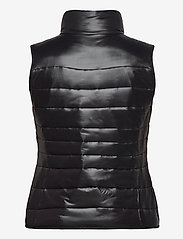 Calvin Klein - LT PACKABLE DOWN VEST - puffer vests - ck black - 1