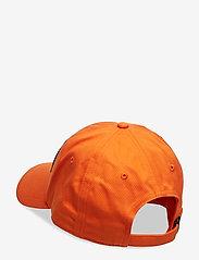 Calvin Klein - J CALVIN KLEIN JEANS - caps - orange tiger - 1
