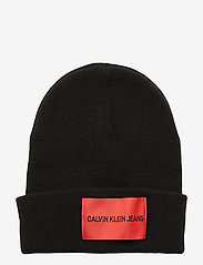 Calvin Klein - J STRIPEY GIFTSET - sjaals - black beauty - 3