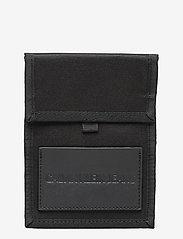 Calvin Klein - SPORT ESSENTIALS PAS - portefeuille classique - black - 0