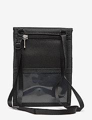 Calvin Klein - SPORT ESSENTIALS PAS - portefeuille classique - black - 1