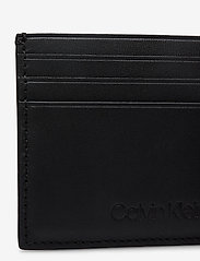 Calvin Klein - FIRST CARD HOLDER - kaarthouder - black - 3