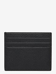 Calvin Klein - CK QT POCKET CARD HOLDER - cardholder - black - 1