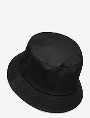 Calvin Klein - MULTI PATCH BUCKET - bucket hats - black - 1