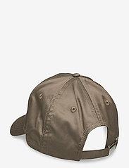 Calvin Klein - CK TPU BB CAP - petten - dark olive - 1