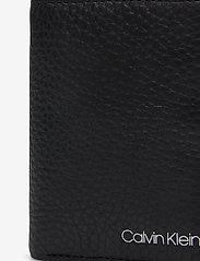 Calvin Klein - CK QT POCKET MINI 6CC - wallets - black - 3